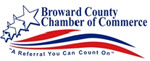 Broward County Chamber of Commerce Member