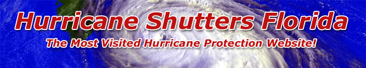Mobile Hurricane Shutters